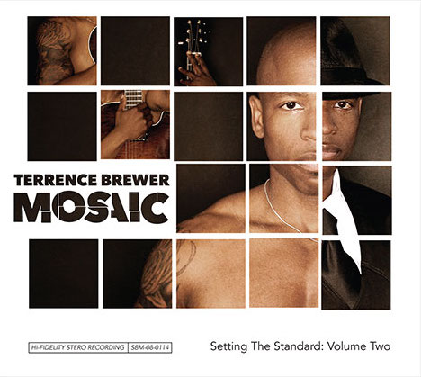 Terrence Brewer Mosaic album cover